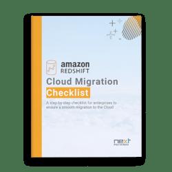 Amazon Redshift Cloud Migration Checklist