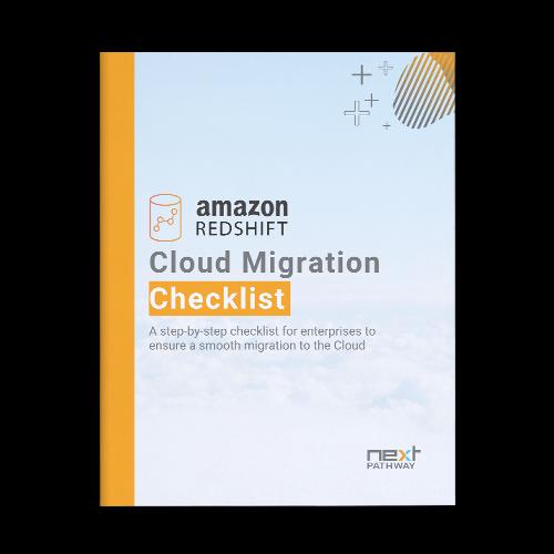 Amazone Redshift Cloud Migration Checklist