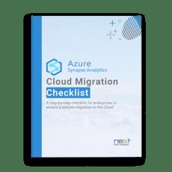 Azure Synapse Cloud Migration Checklist