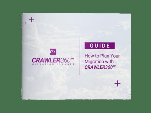 Crawler Migration Planner