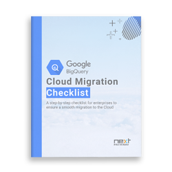 Google BigQuery Cloud Migration Checklist