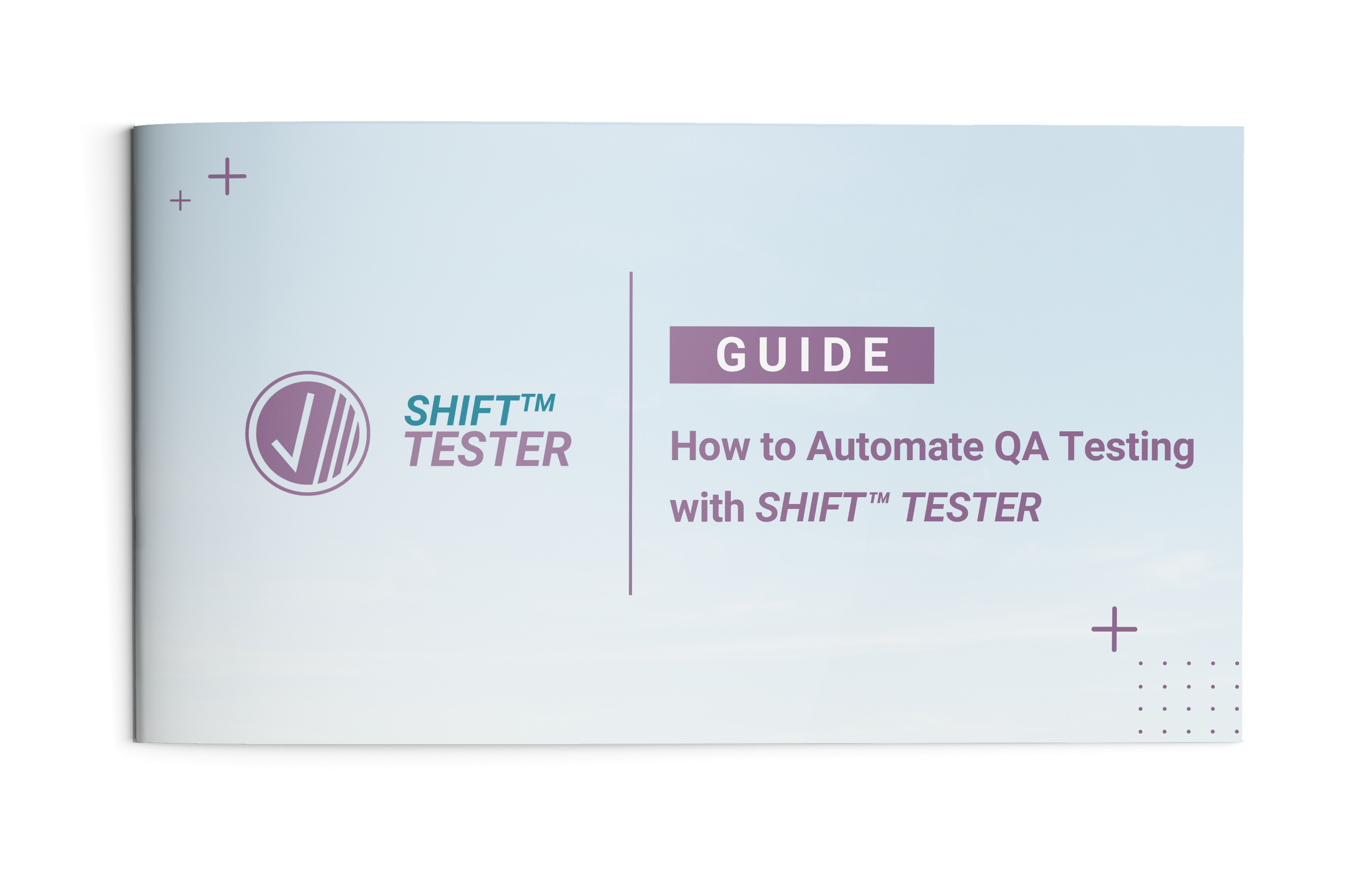 How to Test Your Migration with SHIFT™ TESTER