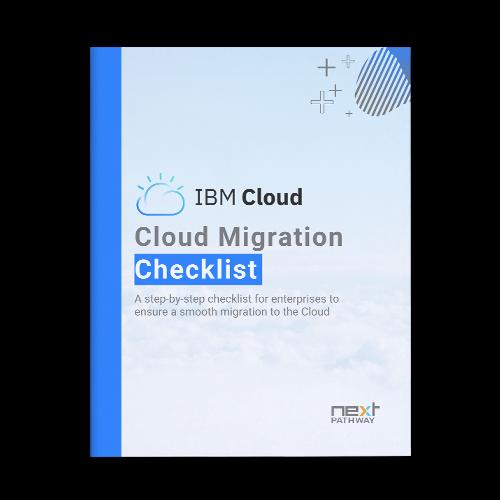 IBM Cloud Migration Checklist