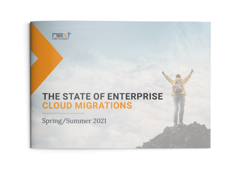 The State of Enterprise Cloud Migrations Spring/Summer 2021