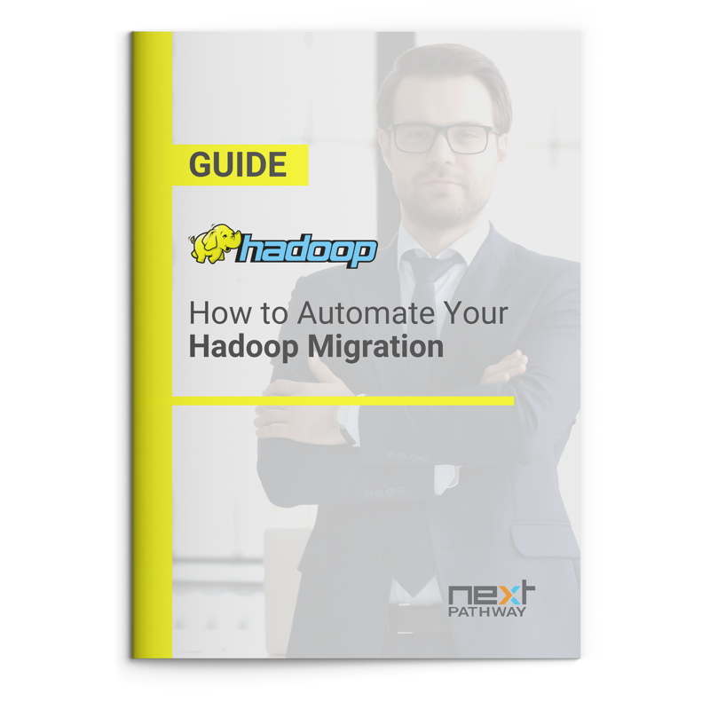 How to Automate Your Hadoop Migration