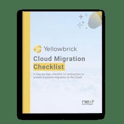 Yellowbrick Cloud Migration Checklist
