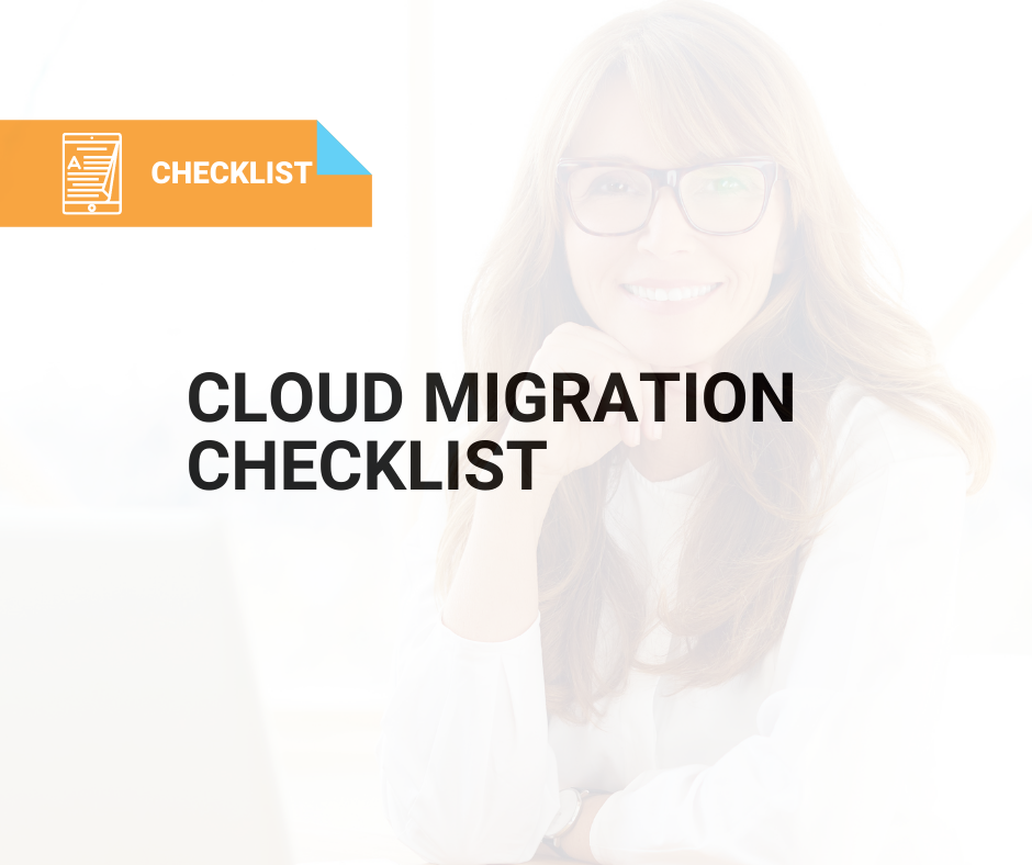Cloud Migration Checklist Thumbnail 2