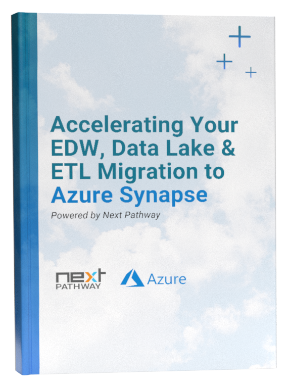 Cover book - Accelerating Your EDW & AZURE - NO SHADOW