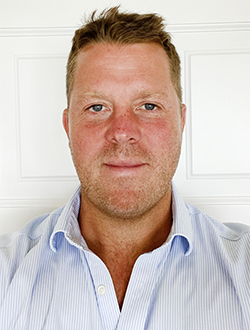 David Cross - Corporate Development Advisor