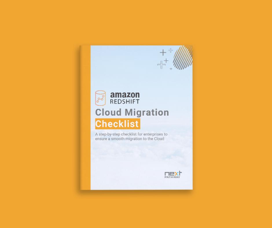 Amazon Redshift Checklist