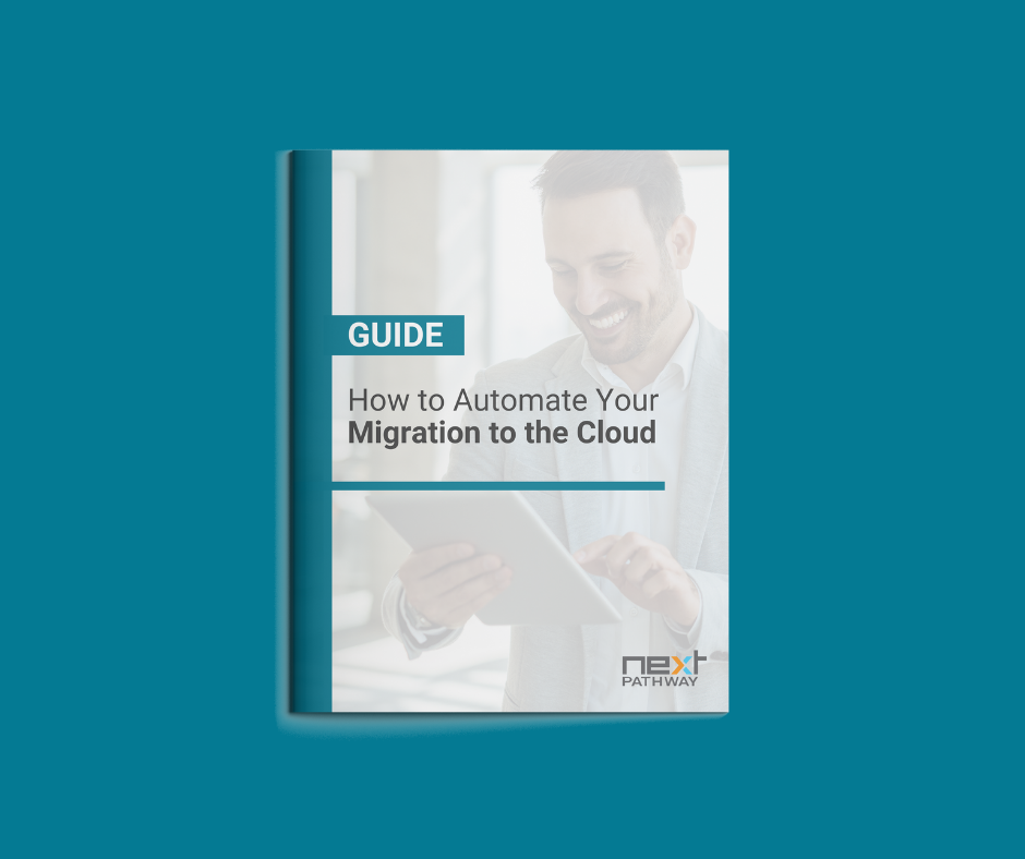 How to Automate Your Migration to the Cloud