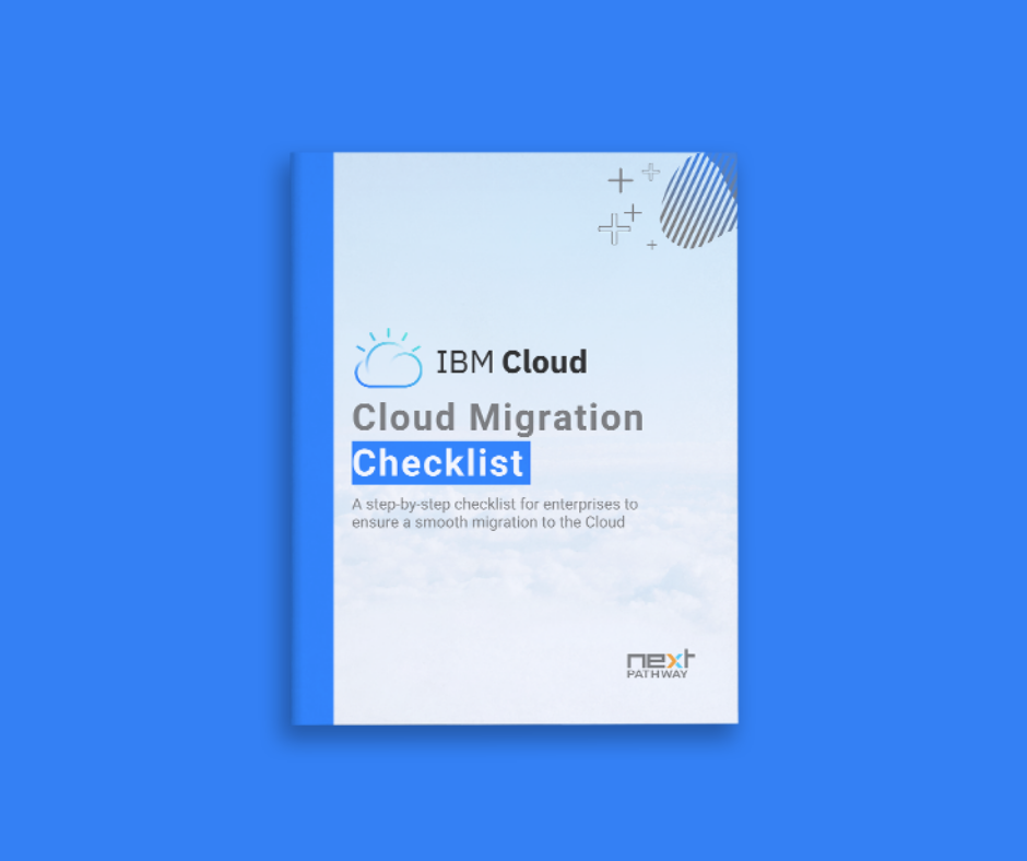 IBM Cloud Checklist