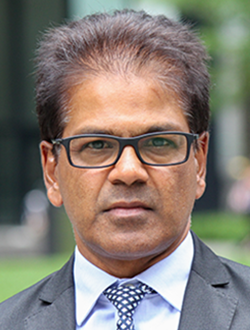 Satish Gungabeesoon